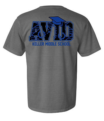 KMS AVID- COMFORT COLORS