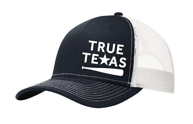 TRUE TEXAS SOFTBALL- HAT