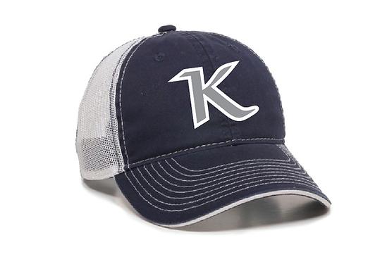KYA- Adjustable Hat