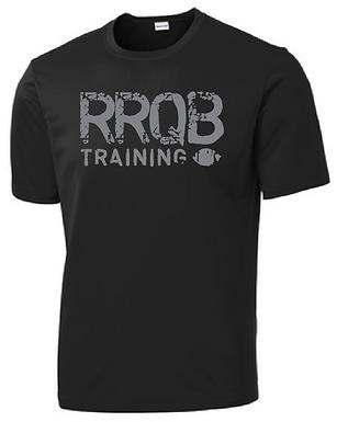 RRQB Dry Fit Shirt