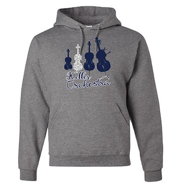 Keller Orchestra Instrument Hoody