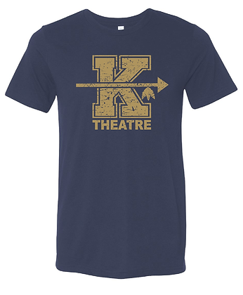 KHS THEATRE- SOFT TEE