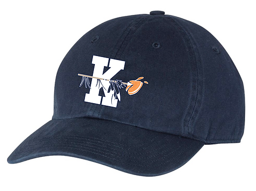 KHS CT Unstructured Hat