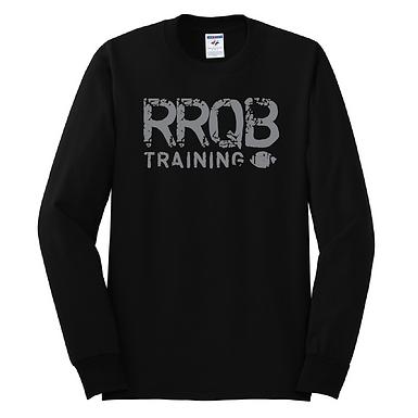 RRQB T-SHIRT