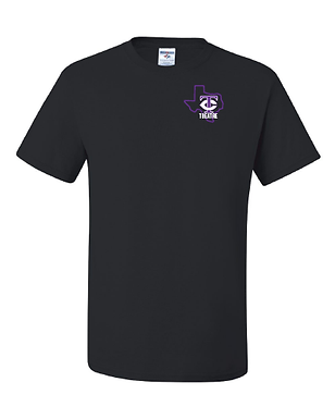 TCHS Theatre Texas T-Shirt