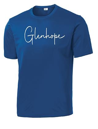 MEN'S GLENHOPE SHIRT (NO HEART)
