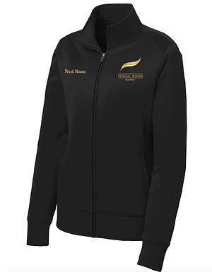 FRHS SECTION JACKET- WOMEN'S