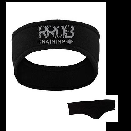 RRQB Fleece Headband