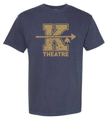 KHS THEATRE- COMFORT COLORS