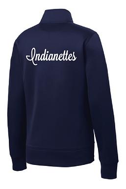 Indianettes Jacket