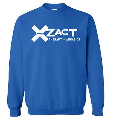 XZACT- BASIC SWEATSHIRT
