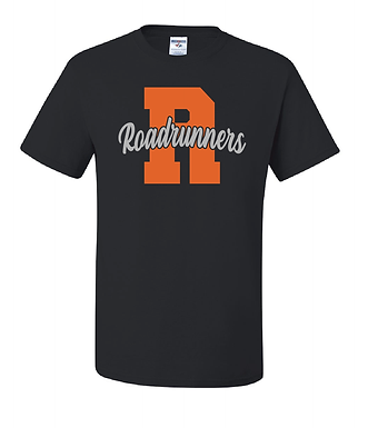 KYA CHEER- ROADRUNNERS LOGO T-SHIRT