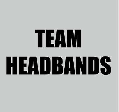 KYA Softball Headbands