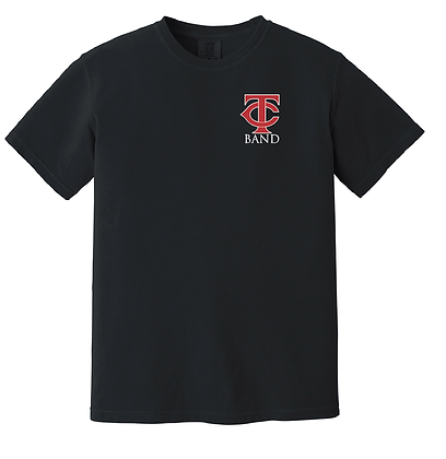 *STUDENT ONLY* TCHS BAND SHOW SHIRT