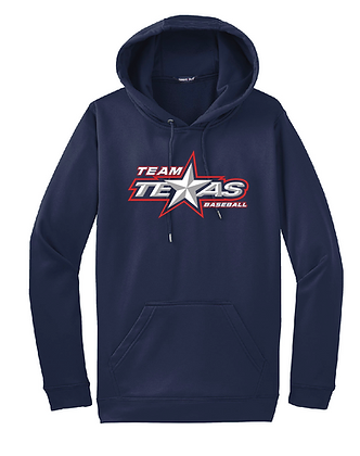 Team Texas Hoody