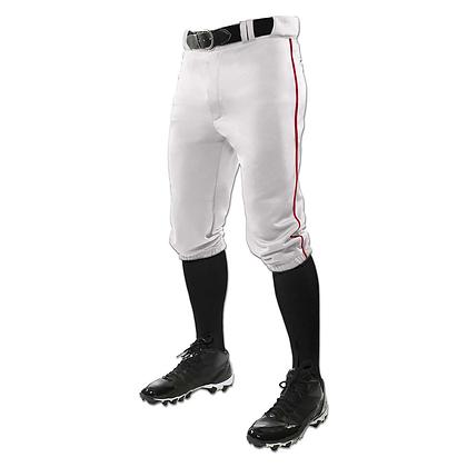 Champro Baseball Pants- Knickers
