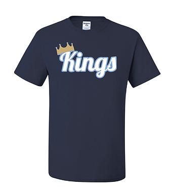 Kings Logo Dry Fit Shirt