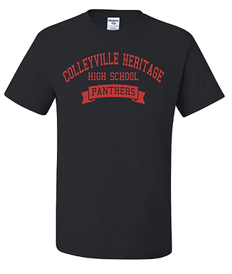 CHHS Banner T-Shirt