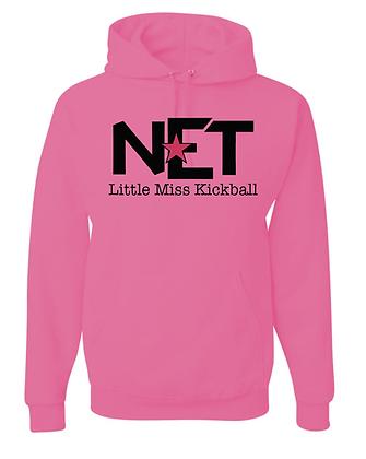 LMK Pink Sweatshirt