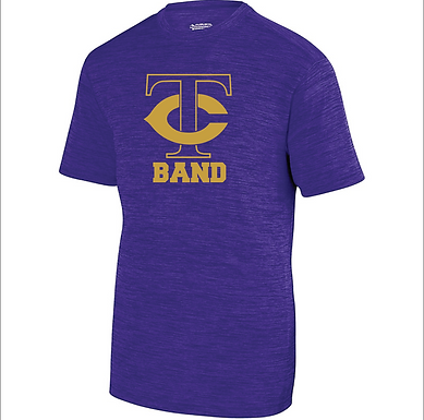TCHS Band Shirt *NEW*