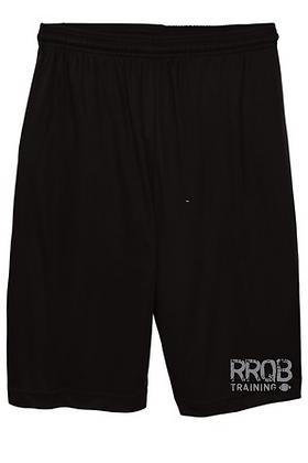 RRQB Shorts