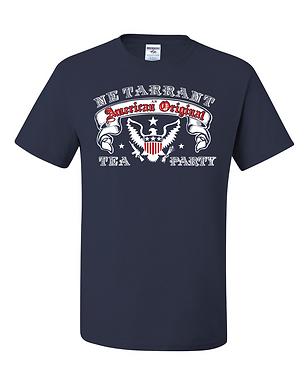 American Original- Short Sleeve