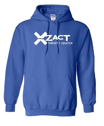 XZACT- BASIC HOODIE