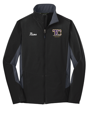 TCHS BAND- SECTION JACKET