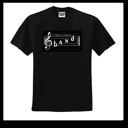 Band Notes- Short Sleeve