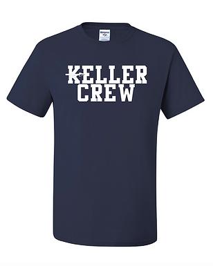 Keller Crew Spear Shirt
