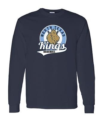 Kings Long Sleeve Shirt