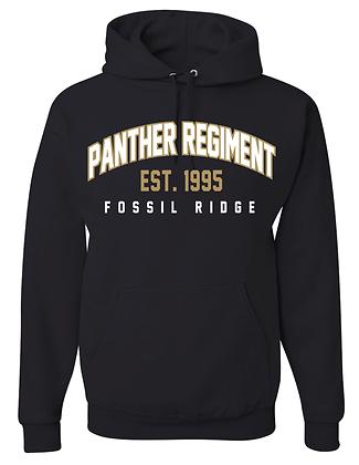 FRHS Property Of Regiment