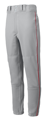 Mizuno Baseball Pants- Full Length