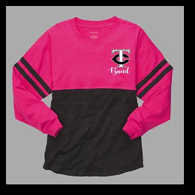 Pink Spirit Jersey