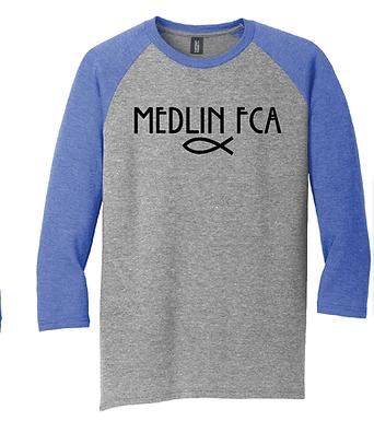 Medlin FCA Raglan