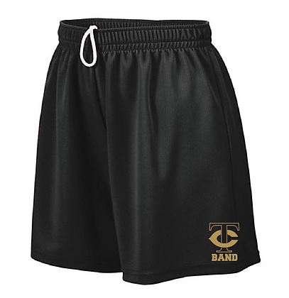 TCHS Women's Shorts