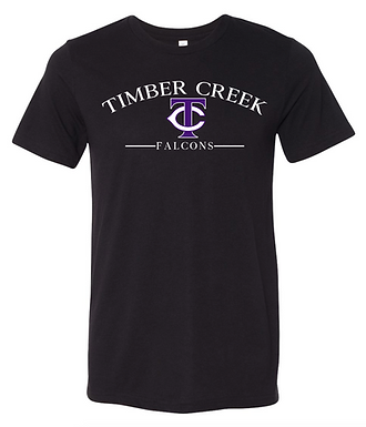 TCHS CLASSIC ARCH TEE
