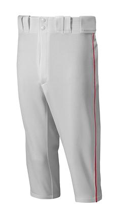 Mizuno Baseball Pants- Knickers
