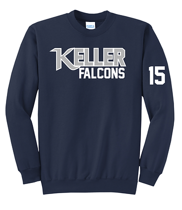 KYA FALCONS- SWEATSHIRT