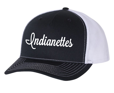INDIANETTES MESH HAT