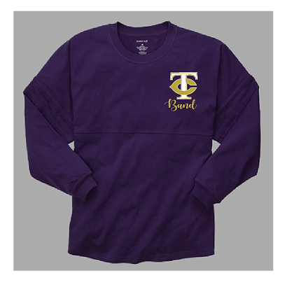 Purple Spirit Jersey