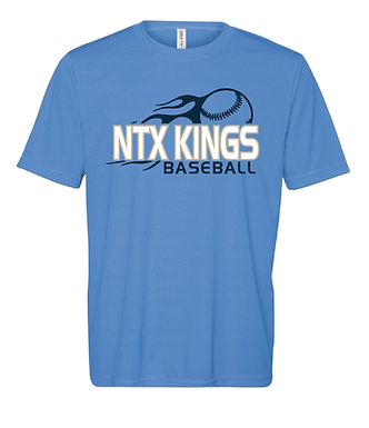 Kings Dry Fit Flame Shirt