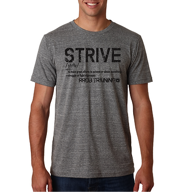 STRIVE T-Shirt