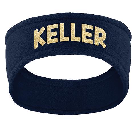 KHS BASEBALL- FLEECE HEADBAND