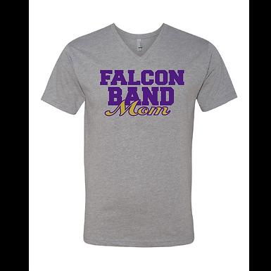 Falcon Band Mom