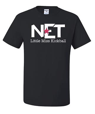 LMK Black T-Shirt