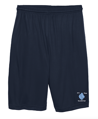 Kings Athletic Shorts