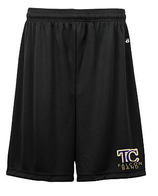 TCHS Band Shorts