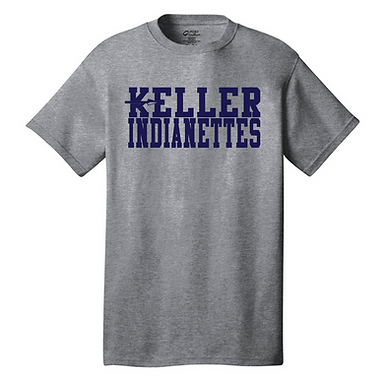 INDIANETTES Spear T-Shirt