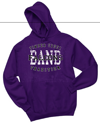 TC Tradition Hoody